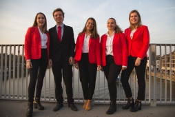 Studenten in Maastricht voor andere studenten in de regio Maastricht
