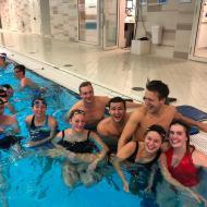 Zwemmen met Tiburón