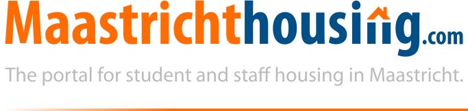 Logo maastricht housing